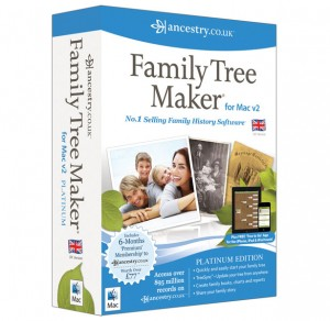 Family Tree Maker Mac