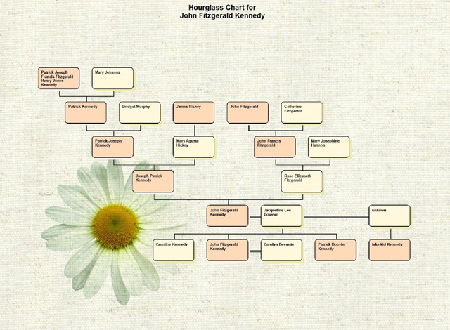 Family Tree Maker® Lets You